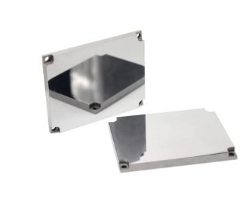 钨钢3D玻璃热弯板_3D均热板