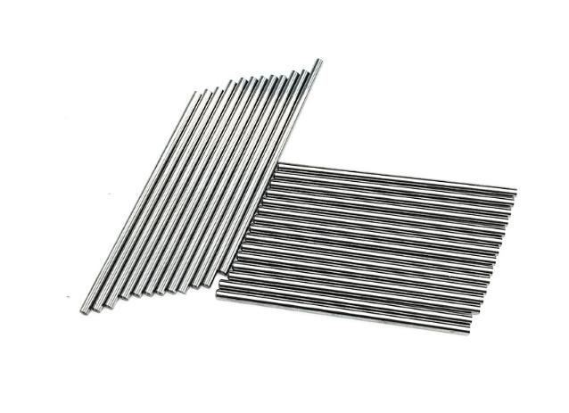 YL10.2倒角钨钢圆棒 钨钴类硬质合金棒材 非标定制 直径8*100