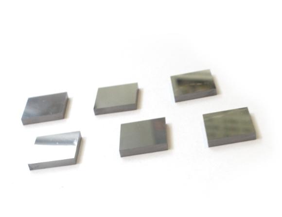 YL10.2钨钢方块15*15*2.5 钨钴类合金 硬质合金原料生产厂家