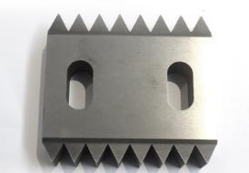 合金皮带轮刀片_YG8刀片_YG12刀片(图2)