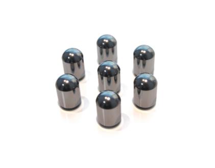 硬质合金矿山球齿 高性能硬质合金球齿 矿山工具用