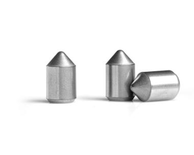 高硬度耐磨硬质合金球齿 优质原生料生产合金球齿 YK20