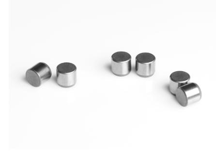 【矿用合金】钨钢平顶齿 耐磨抗冲击性能好 量大从优