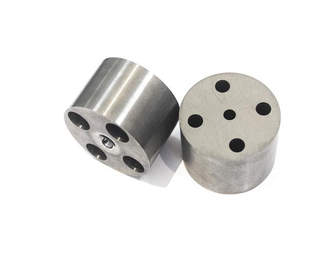 YG15钨钢异型模具_硬质合金缩径模具_硬质合金模具