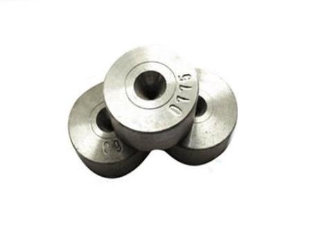 硬质合金拉丝模_碳化钨模具_钨钢模具_钨钢高精度模具