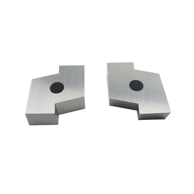 【订做非标刀片】 非标硬质合金刀片 数控刀片(图2)