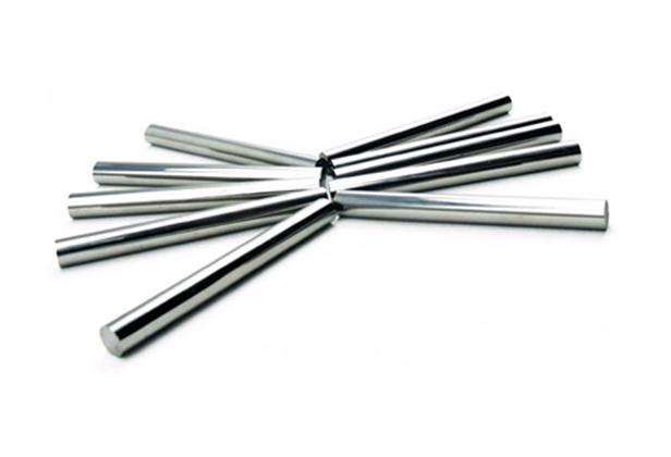 硬质合金耐磨圆棒 YL10.2/101.8330 抗压带孔圆棒 耐磨棒子