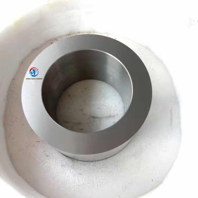 硬质合金轧辊_硬质合金YG15辊环