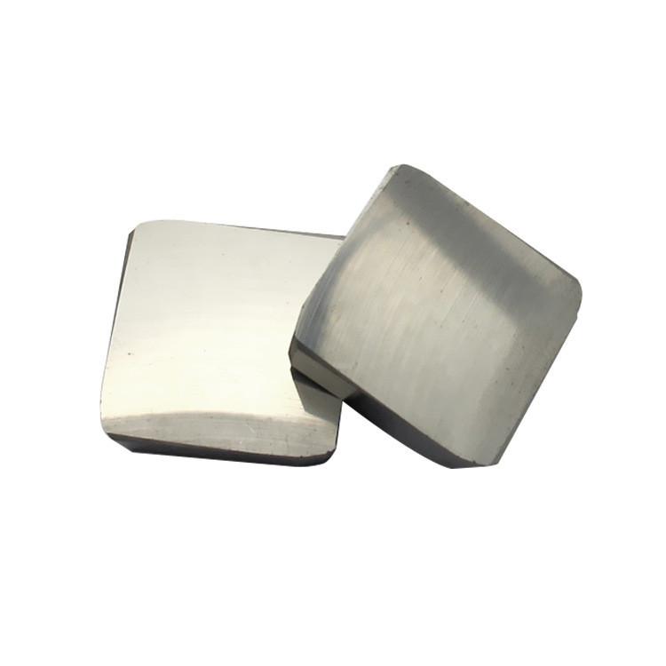 四角形铣刀片 合金铣刀片_硬质合金刀片_钨钢刀片