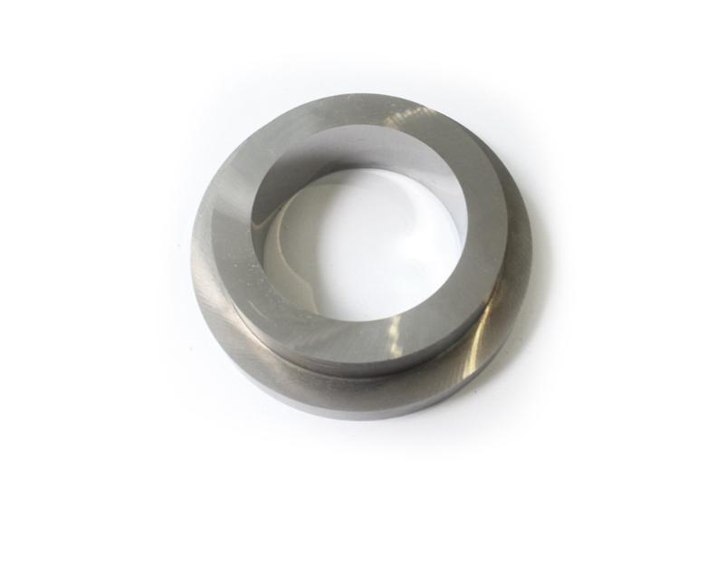 株洲硬质合金环 YG15钨钢圆环 高密度圆环定制 按图纸加工