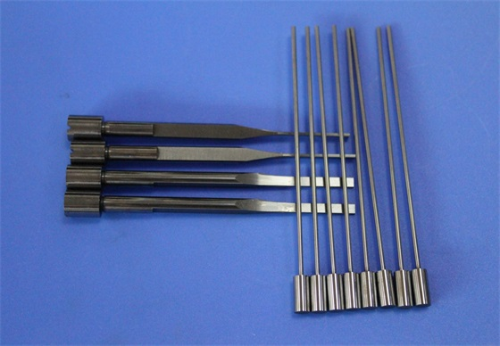 株洲民成-钨钢针生产加工精密押入针计量针