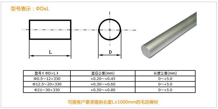 YG15硬质合金棒(图4)