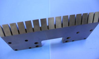 去针脚机构钨钢切刀(图6)