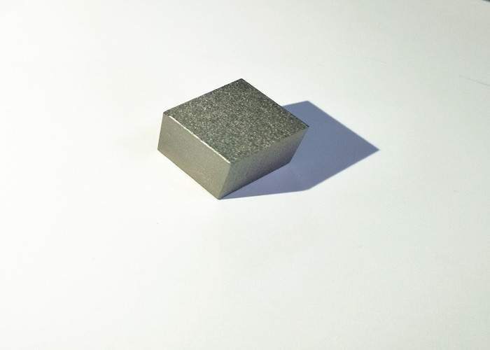 纯钼小方块(图3)