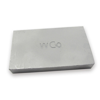 生产冲床拉床硬质合金钨钢板材 YT5耐磨钨钢板块 【株洲合金厂】