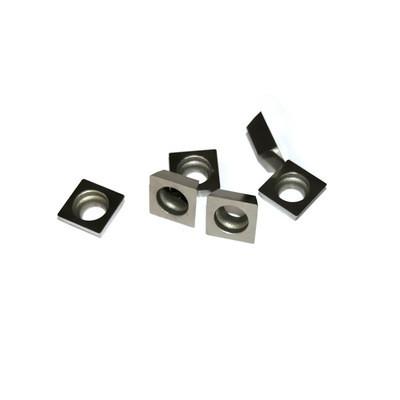 厂家生产倒角机耐磨钨钢刀片 R3倒角刀片 倒角刀粒 SDMW09T304(图6)