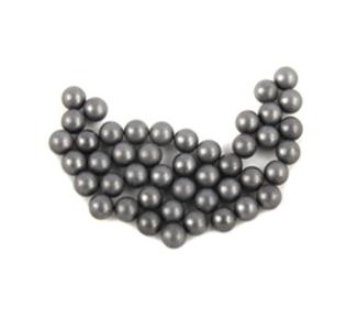 碳化钨球金属粉末研磨用球_ 耐磨性强不掉块_无磁合金球