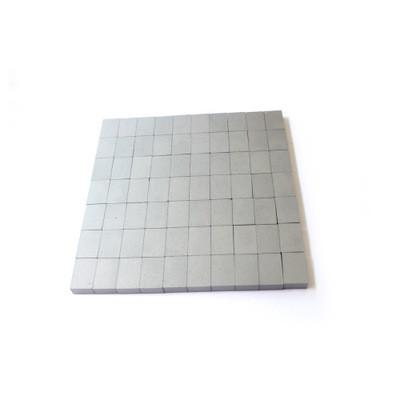 YG10X合金块 硬质合金钨钢小方块 耐磨耐冲击