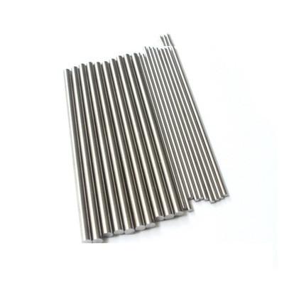 直径10.0mm 长度150mm 焊接材料用钨电极钨棒 氩弧焊钨棒