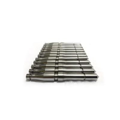非标定做YL10.2钨钢挺杆 硬质合金碳化钨制品