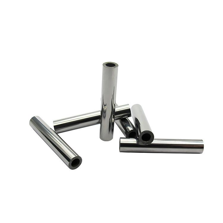 带孔硬质合金棒料 耐磨带孔钨钢棒 YL10.2硬质合金通孔棒