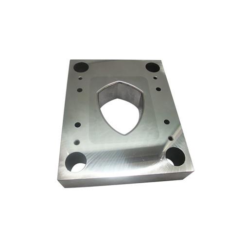 硬质合金板材 硬质合金板料 厂家非标定制YG20C冲压模具板料