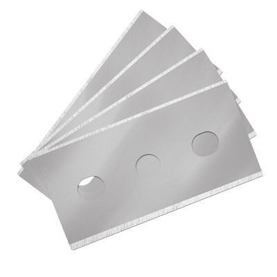 钨钢刮刀_钨钢屏幕刮刀_耐磨刮刀_硬质合金刀片(图2)