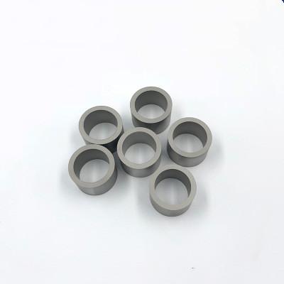 硬质合金耐磨轴套 合金套 各尺寸可定制加工
